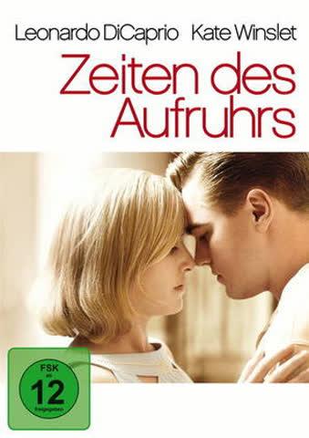 ZEITEN DES AUFRUHRS - MOVIE [DVD] [2008]