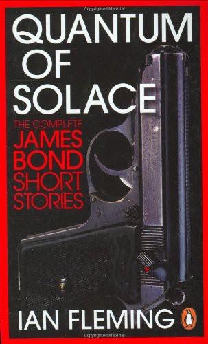 Quantum of Solace (A format) (Pocket Penguin Classics)