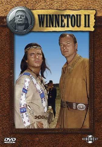 Winnetou II: Last of the Renegades
