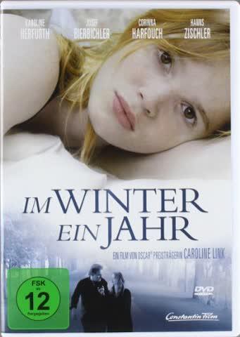 Im Winter ein Jahr [Import allemand]