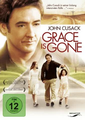 Grace Is Gone [Import allemand]