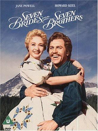 Seven Brides For Seven Brothers [UK IMPORT]