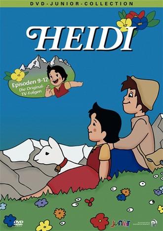 Heidi - Episode 09-12
