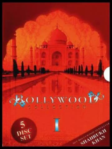 Bollywood Collection 1 [5 DVDs]