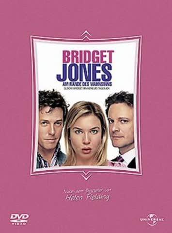 Bridget Jones: Am Rande d.Wahnsinns