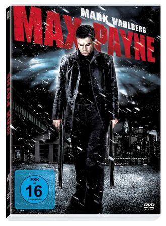 Max Payne (Vermietversion)