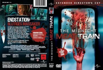 Midnight Meat Train [Import allemand]