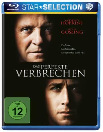 Das perfekte Verbrechen [Blu-ray]