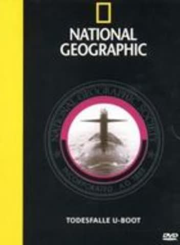 National Geographic - Todesfalle U-Boot