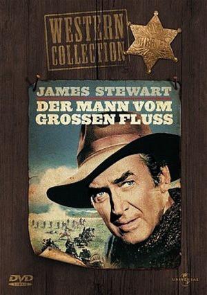 Der Mann Vom Großen Fluss - Western Collection
