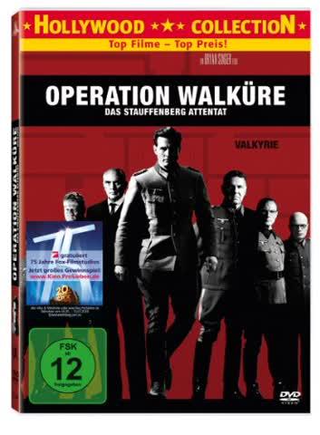 Operation: Walkuere [DVD] [2008]