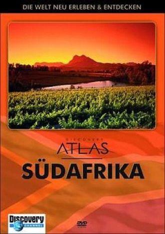 Südafrika - Die Welt Neu Erleben & Entdecken - Discovery Atlas