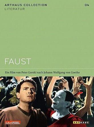 Faust - Ac Literatur