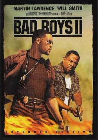 Bad Boys II (Extended Version) (German Import)
