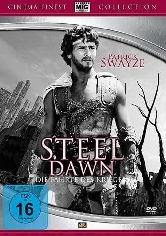 Steel Dawn - Die Fährte Des Sieger