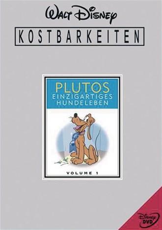 Walt Disney Kostbarkeiten - Plutos Einzigartiges Hundeleben