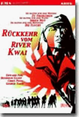 Rückkehr vom River Kwai
