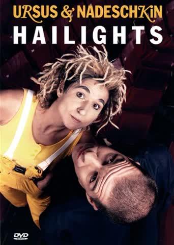Ursus & Nadeschkin Hailights