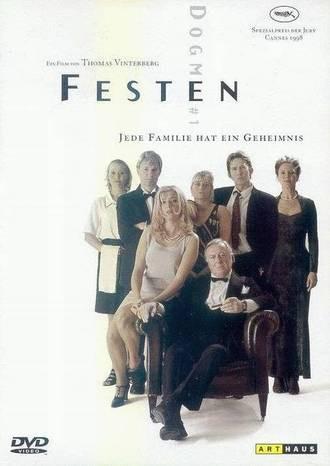 Festen - Jede Familie Hat Ein