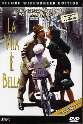 La Vita è Bella: Deluxe Widescreen Edition