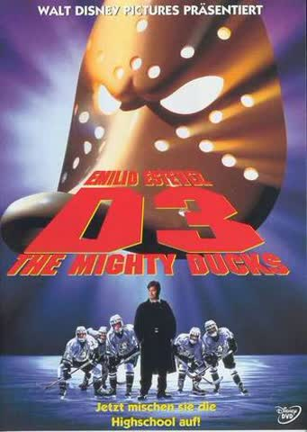 The Mighty Ducks D3