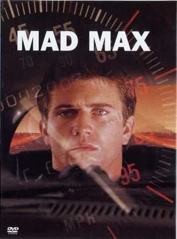 Mad Max (German Import)