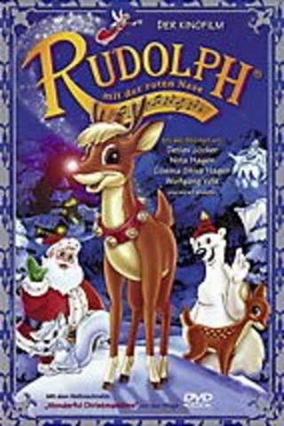 Rudolph mit der roten Nase (der Kinofilm)