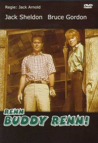 Renn Buddy Renn! - No. 1