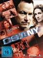 CSI: N.Y. - Season 4.2 [3 DVDs]