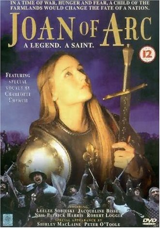 Joan Of Arc [UK Import]