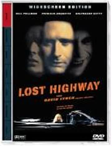 Lost Highway [Import allemand]