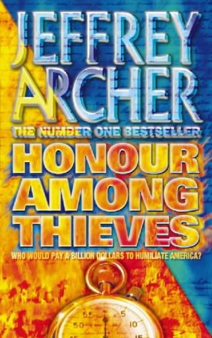 Honour Among Thieves