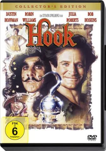Hook [Import allemand]