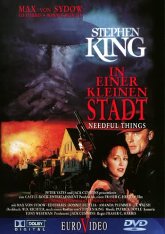 Needful Things [Import allemand]