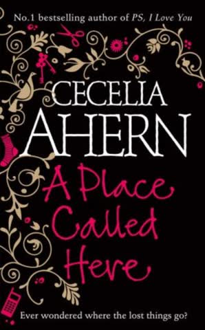 A Place Called Here.