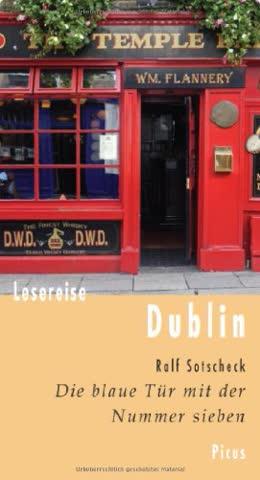 Lesereise Dublin (Picus Lesereisen)