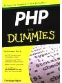 PHP für Dummies (Fur Dummies)