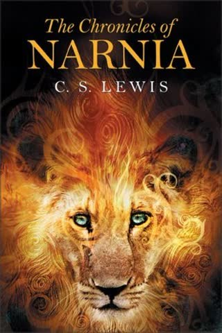 The Chronicles of Narnia. Adult Edition.