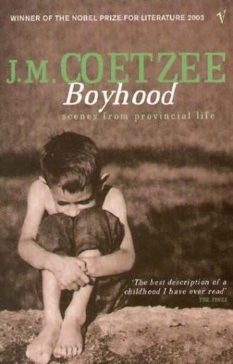 Boyhood: A Memoir. Scenes from Provincial Life.: A Memoir (Vintage): Scenes from Provincial Life