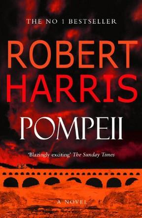 Pompeii. (Arrow) (Arrow)