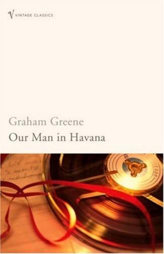 Our Man in Havana. (Vintage) (Vintage)