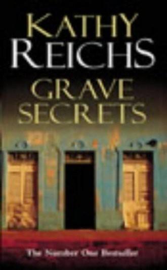 Grave Secrets. (Arrow) (Arrow)