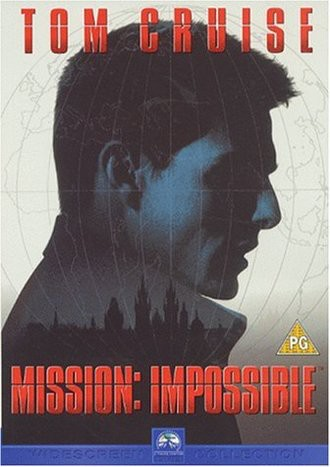 Mission: Impossible [UK IMPORT]