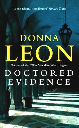Doctored Evidence. (Arrow) (Arrow)