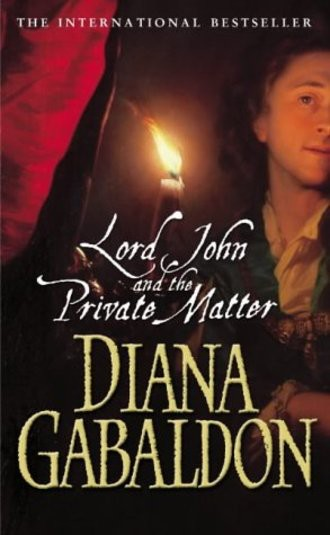 Lord John and the Private Matter. (Arrow)