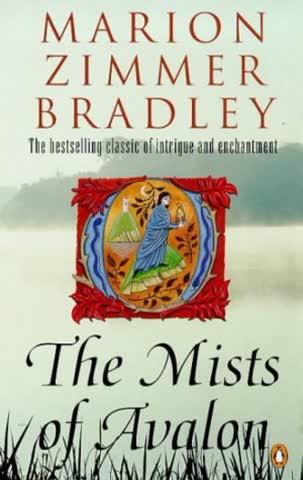 The Mists of Avalon. (Mists of Avalon 1)