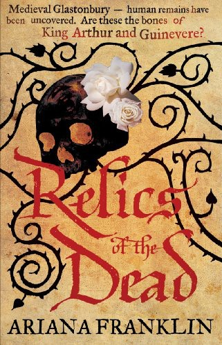 Relics of the Dead: Mistress of the Art of Death 3