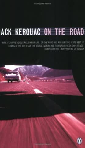 On the Road. (Essential.penguin)