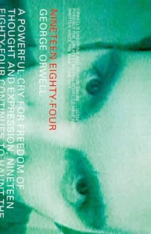 Nineteen Eighty-Four ( 1984). (Essential.penguin)