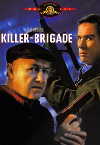Die Killerbrigade